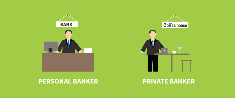 personal banker private banker salary in banking