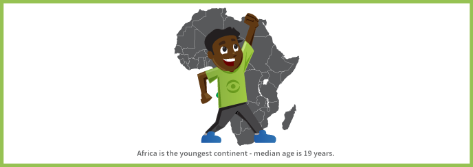 Africa-young-continent-startup